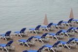 fauteuils de plage