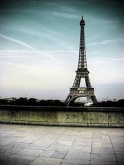 Eiffeltower - Paris