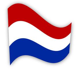 Flag-Netherlands