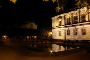 terrassenufer bei nacht