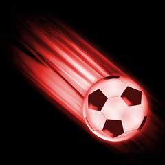 football red light