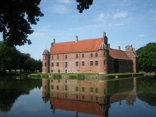 Rosenholm Schloss Dänemark