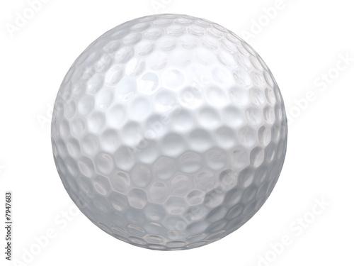 Golf Ball - 7947683