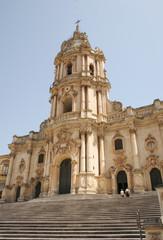 chiesa barocca