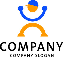 Company Männchen