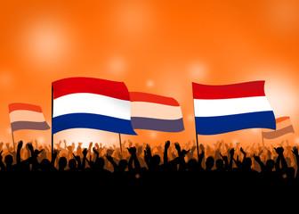 Tifo olandese