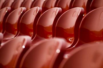 Sitzreihe 1