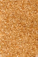 Demerara Turbinado Sugar Texture