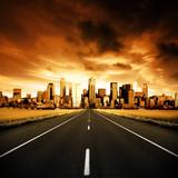 Urban Highway - Fine Art prints
