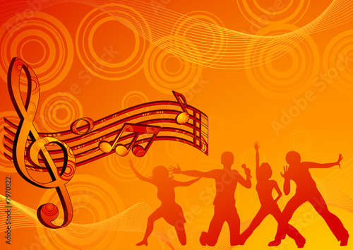 Music_dance_background