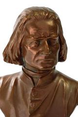 Portait von Franz Liszt