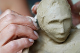 Creating Sculpture - 7978012