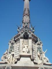 BARCELONA MONUMENTI