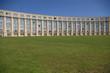 Le quartier Antigone à Montpellier