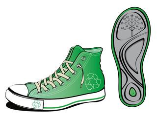 Ecology shoe