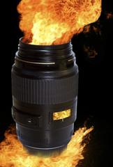 Brennweite extrem(mm)