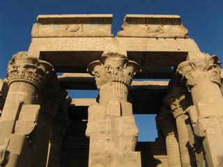 Kom Ombo Temple, Egypt