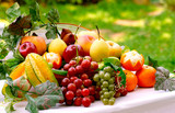 Bukiet świeżych owoców - 8002260