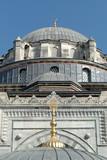Beyazit Mosque, Istanbul, Turkey poster