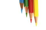 Sharp pencils poster