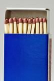 Matchsticks box