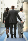 Sexual harassment in work place