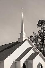 Old Fashioned Church
