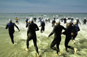 Triathletes Group