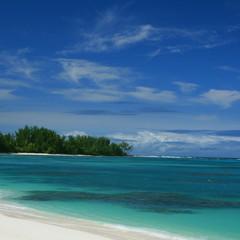 Paradis aux Seychelles