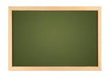 chalk board poster