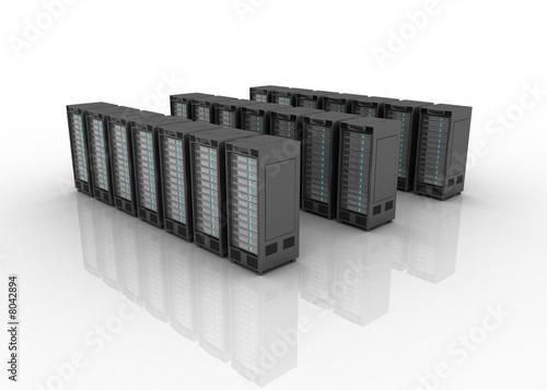 21 Server
