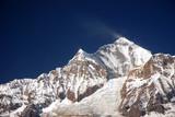 Annapurna range poster