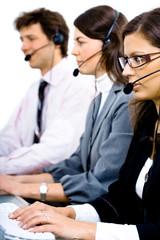 Customer Service Team