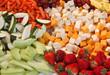 Veggie and fruit tray