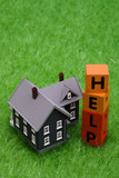 Mortgage Help poster