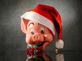 Bagordi natalizi