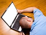my laptop kill me! poster