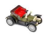 Model of car poster