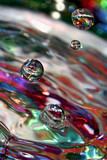 Fototapety Colored ball.
