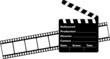 Filmstreifen, Film