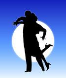 Moonlight Dance 7 poster