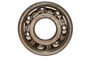 Isolated Ball Bearing