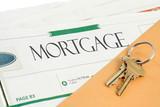 mortgage news poster