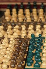 pedine di scacchi