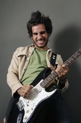 Guitarrist