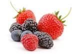 Fototapety frucht - obst
