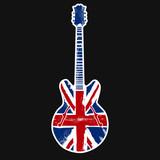 Fototapety british rock n roll