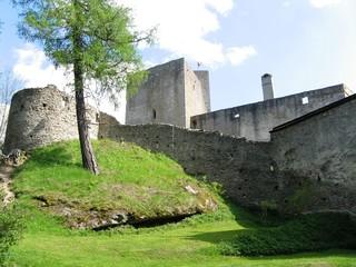 Castle LANDSTEJN, Southern Bohemia