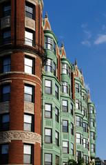 Green bay windows
