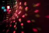 Fototapety Party ball  reflection